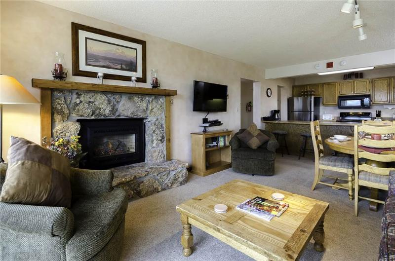 Bronze Tree Condominiums - BT504 - Image 1 - Steamboat Springs - rentals