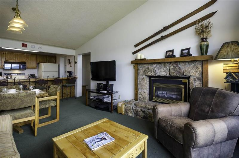 Bronze Tree Condominiums - BT603 - Image 1 - Steamboat Springs - rentals