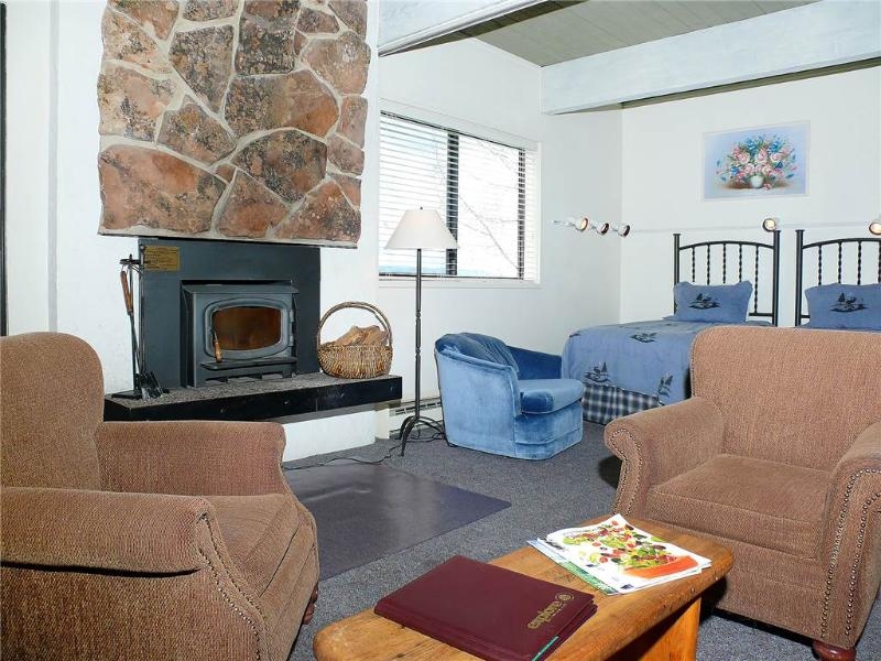 Storm Meadows Club B Condominiums - CB315 - Image 1 - Steamboat Springs - rentals