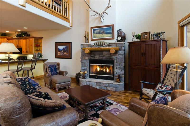 Mountaineer at Steamboat-Quartershare - Image 1 - Steamboat Springs - rentals