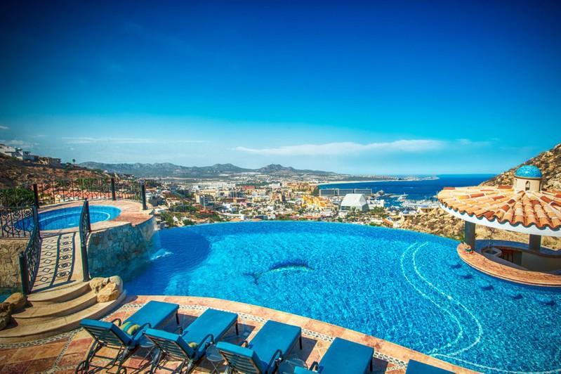 Villa Las Palmas - 6 Bedrooms - Villa Las Palmas - 6 Bedrooms - Cabo San Lucas - rentals
