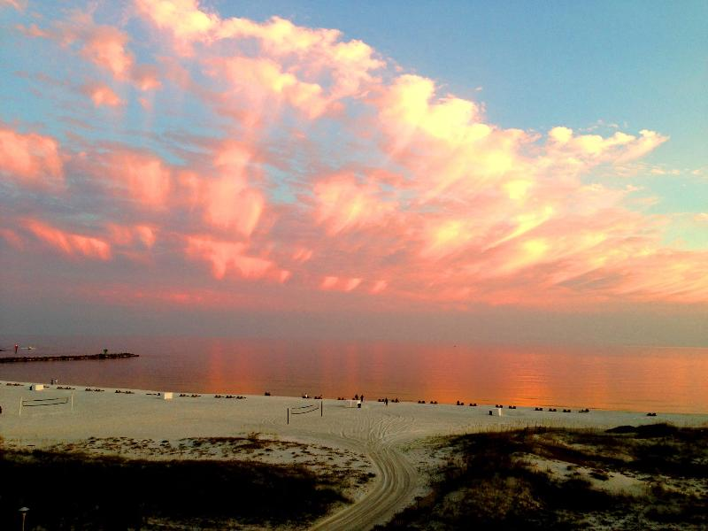 How Would You Like to Wake Up to This View????? - Upgraded Unit&Best Beach Location at Perdido Pass - Orange Beach - rentals