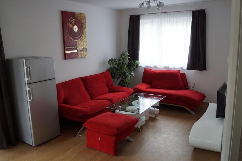 Room for living, tv.... - Apartment Sunset - Adnet - rentals
