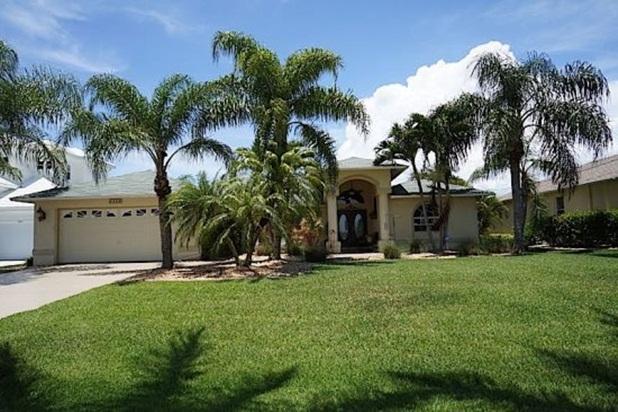 Casa Annalynn - Cape Coral 4b/2ba home - Image 1 - Cape Coral - rentals