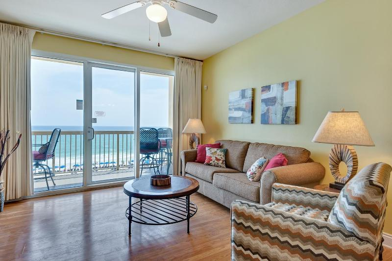 Calypso Resort 402 East Tower @ Pier Park! - Image 1 - Panama City Beach - rentals