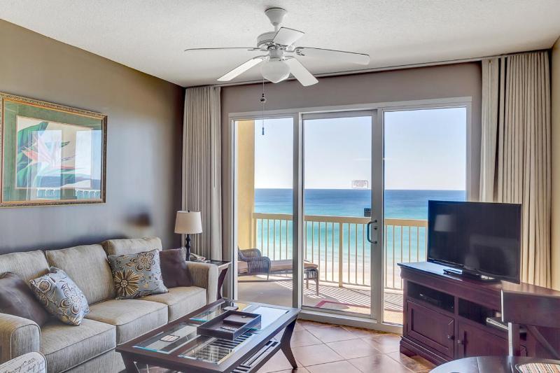 Calypso Resort 605 East Tower @ Pier Park! - Image 1 - Panama City Beach - rentals