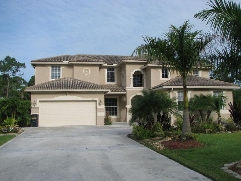 Your spanish villa home away from home! - Image 1 - Jupiter - rentals