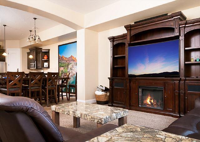 Desert Canyon Paradise, Breathtaking Views 4 Bed - Image 1 - Washington - rentals