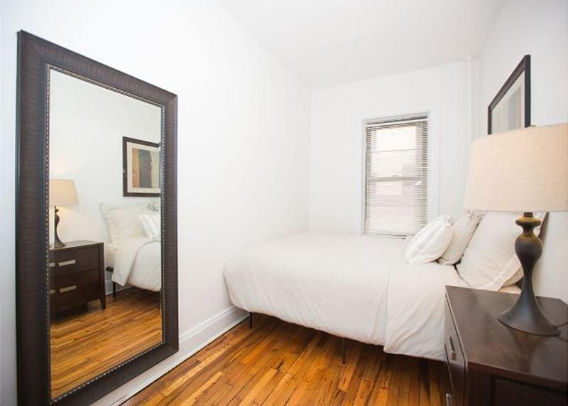 Furnished 1 bedroom on 2nd Ave & East 53rd St. - Image 1 - New York City - rentals
