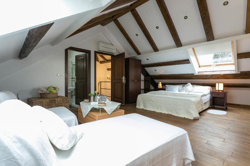The Bedroom - Villa Anica-Deluxe bedroom near Dubrovnik Old Town - Dubrovnik - rentals