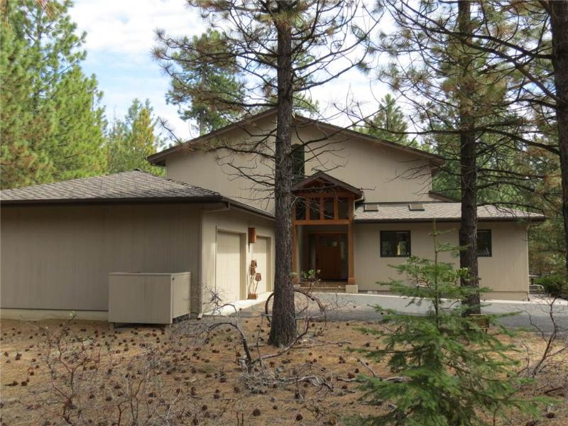 Glaze Meadow Homesite #405 - Image 1 - Black Butte Ranch - rentals