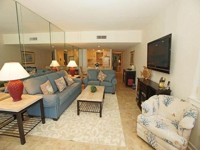 CW 463 - Image 1 - Hilton Head - rentals