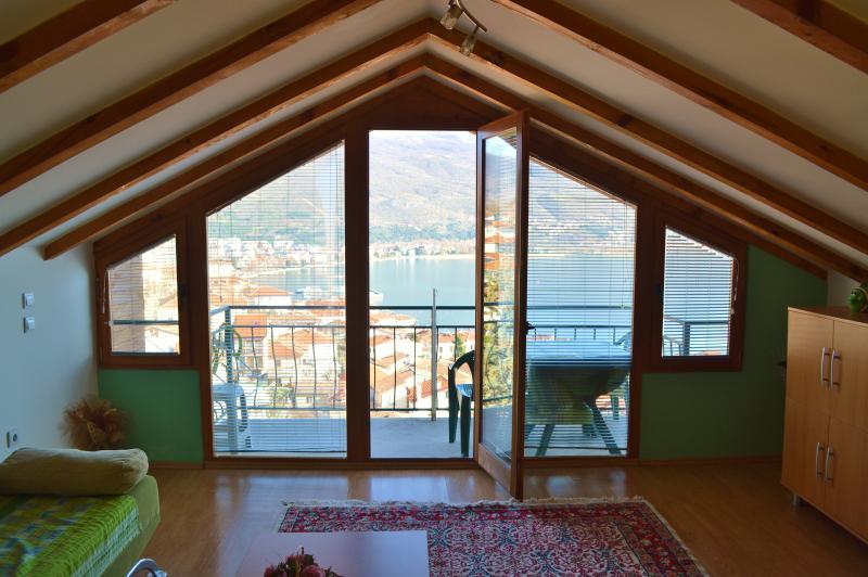 Yellow apartment - Yelow Apartmetn (Villa Ohrid) - Ohrid - rentals