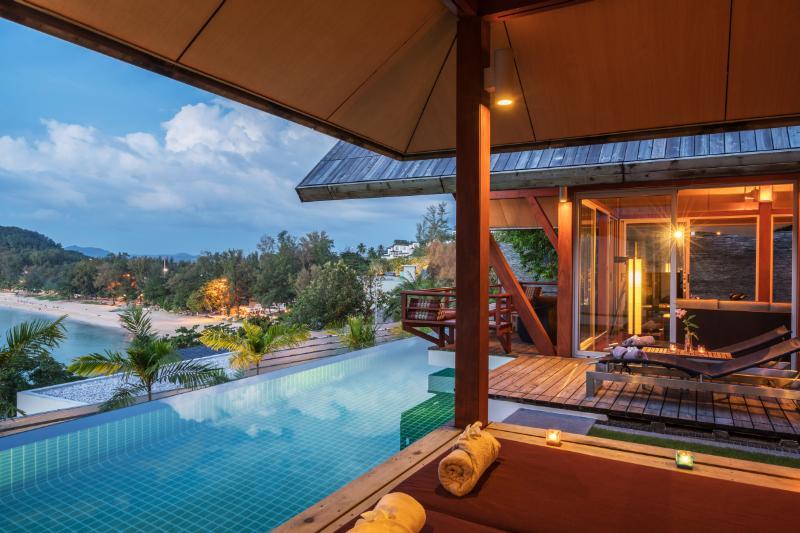 Surin Villa 4177 - 4 Beds - Phuket - Image 1 - Surin - rentals