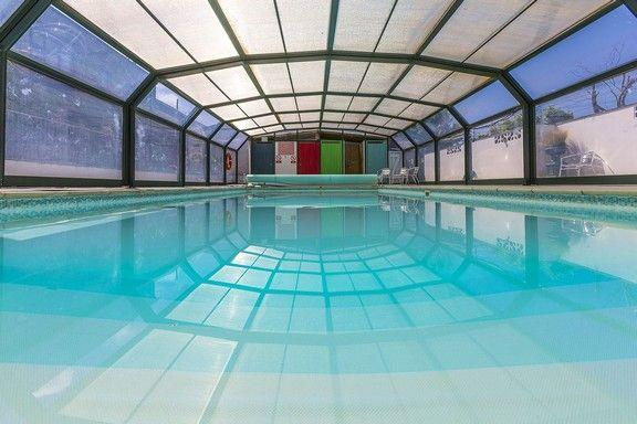 STABLES BARN (Swimming Pool), Near Bude - Image 1 - Marhamchurch - rentals