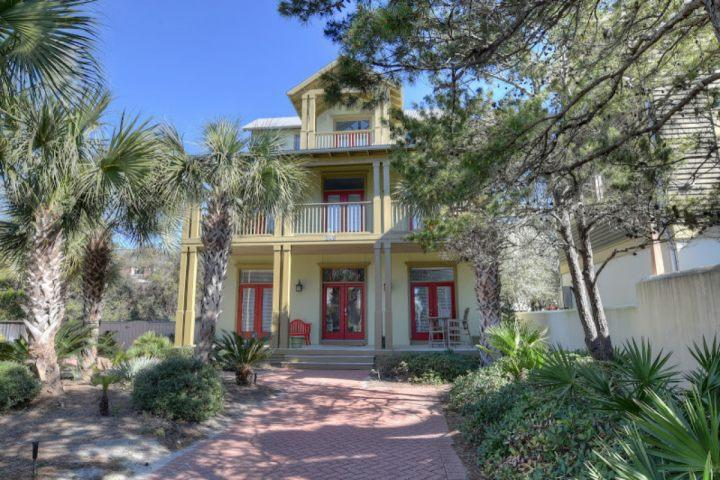 Coconut Castle - Newly Remodeled - Seacrest Beach - Heated Pool! - Image 1 - Seacrest Beach - rentals