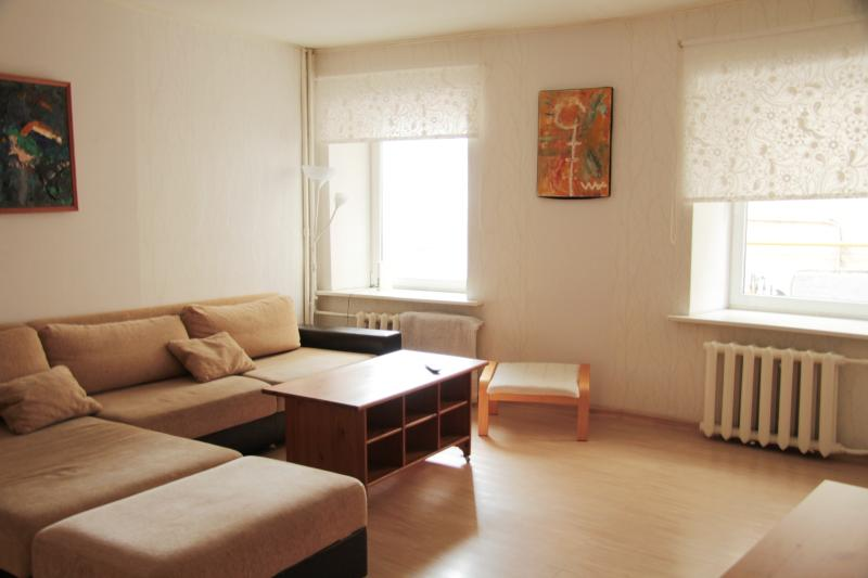 Kitay-gorod Apartment - Image 1 - Moscow - rentals