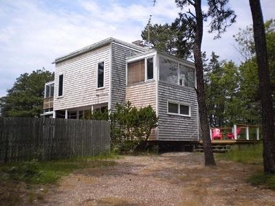 190 Thoreau Way - 190 Thoreau Way 130359 - Wellfleet - rentals