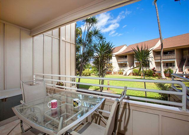 Kihei Bay Vista A102   Just Across From The Beach  1/1  Great Rates! - Image 1 - Kihei - rentals