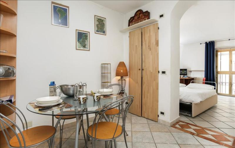 Classic 1bdr nicely located - Image 1 - Milan - rentals