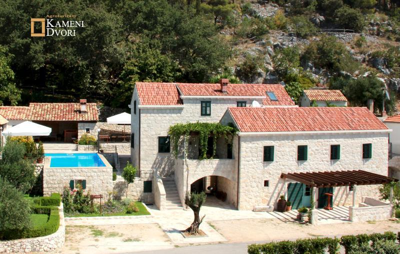 Agroturizam Kameni Dvori - Villa Kameni Dvori - Holiday Village Dubrovnik - Dubrovnik - rentals