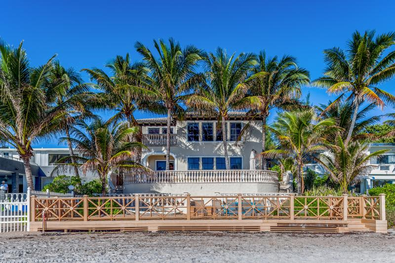 Luxury beach front house!..Malibu Mansion.. - Image 1 - Fort Lauderdale - rentals