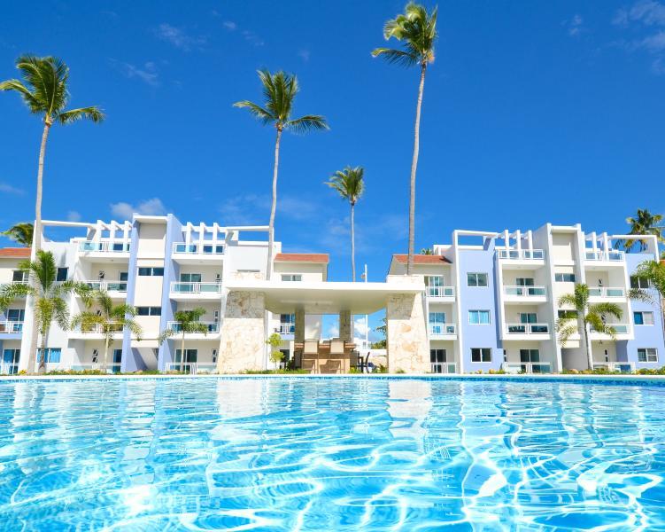 Sol Tropical I-3 - Image 1 - Bavaro - rentals