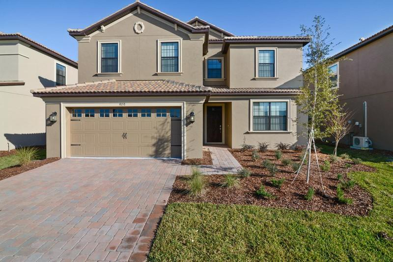 9153CW - The Retreat at ChampionsGate - 9153CW - The Retreat at ChampionsGate - Davenport - rentals