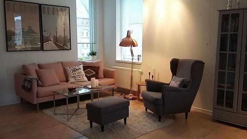 Copenhagen - 625001 - Image 1 - Copenhagen - rentals