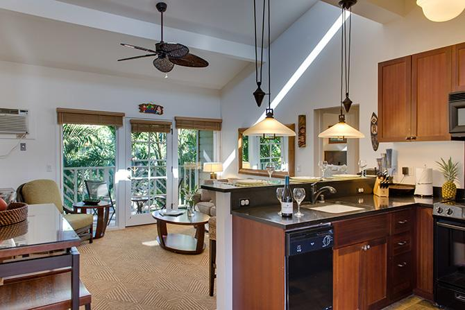 10% off the nightly rate 8/1-8/31 Aina Nalu J209! - Image 1 - Lahaina - rentals