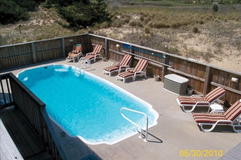 Beach Home - Image 1 - Kitty Hawk - rentals