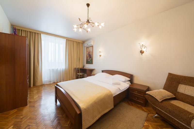 Paveletskaya Hills - Image 1 - Moscow - rentals