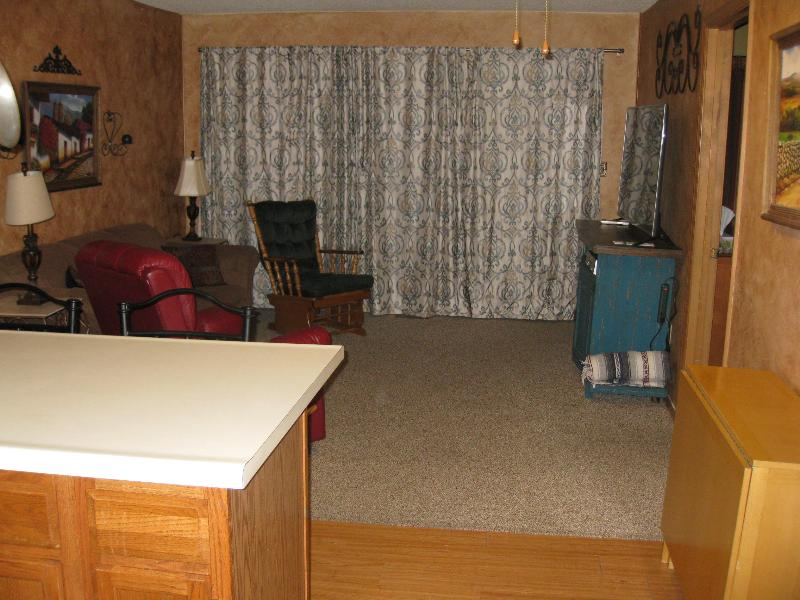 Check Us Out Before You Book- Quiet 1 mile to SDC - Image 1 - Branson - rentals