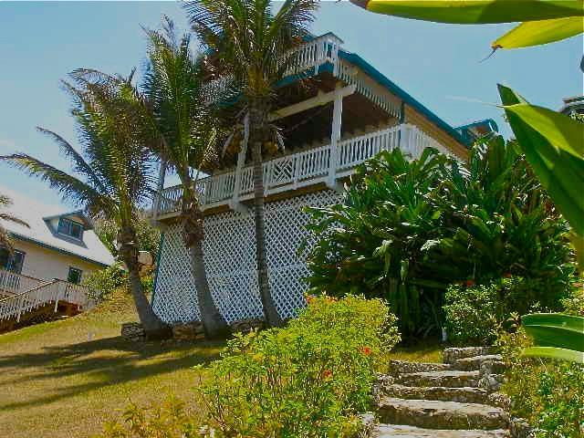 La Luz Dulce Villa, Roatan, Honduras - Image 1 - West Bay - rentals