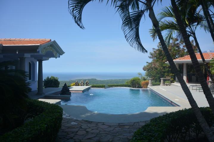 Pool House - Image 1 - Nosara - rentals