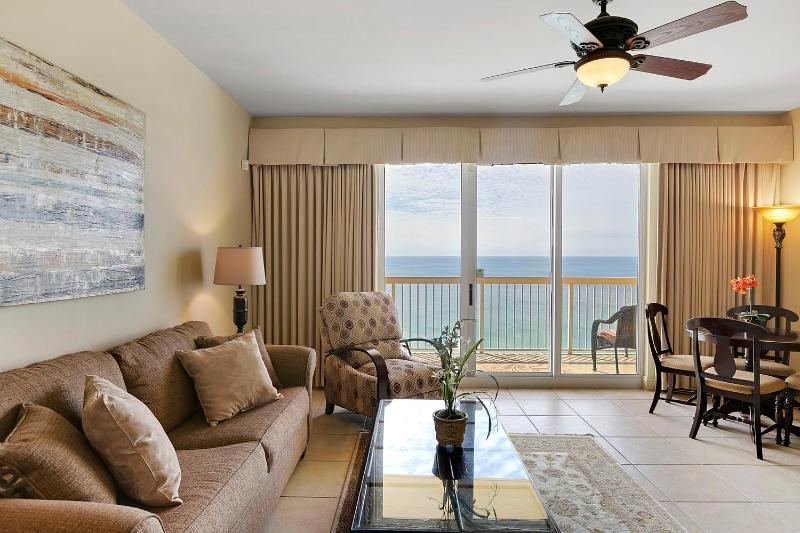 Calypso Resort 2207 East Tower at Pier Park! - Image 1 - Panama City Beach - rentals