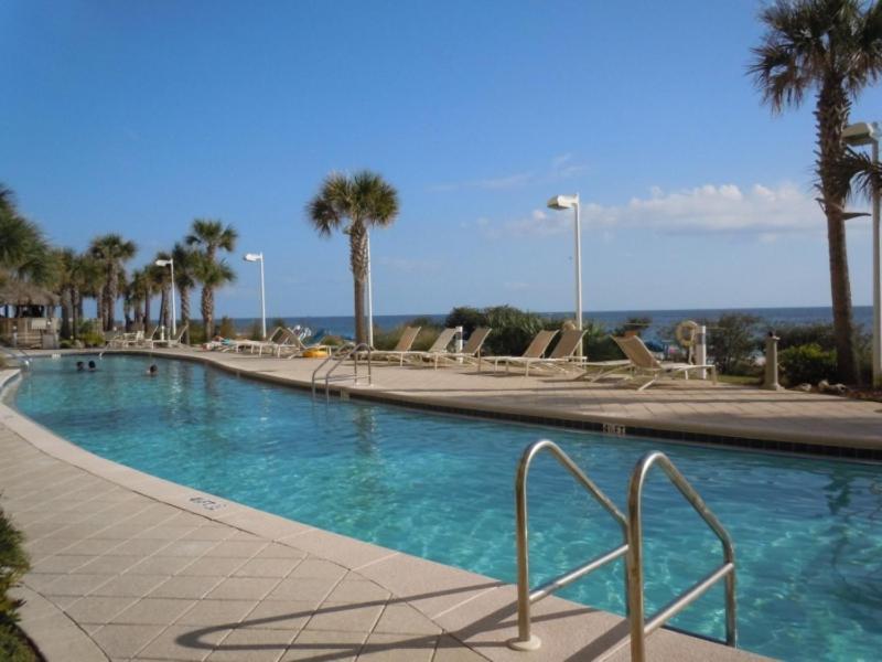 Calypso Resort 508 East Tower at Pier Park! - Image 1 - Panama City Beach - rentals