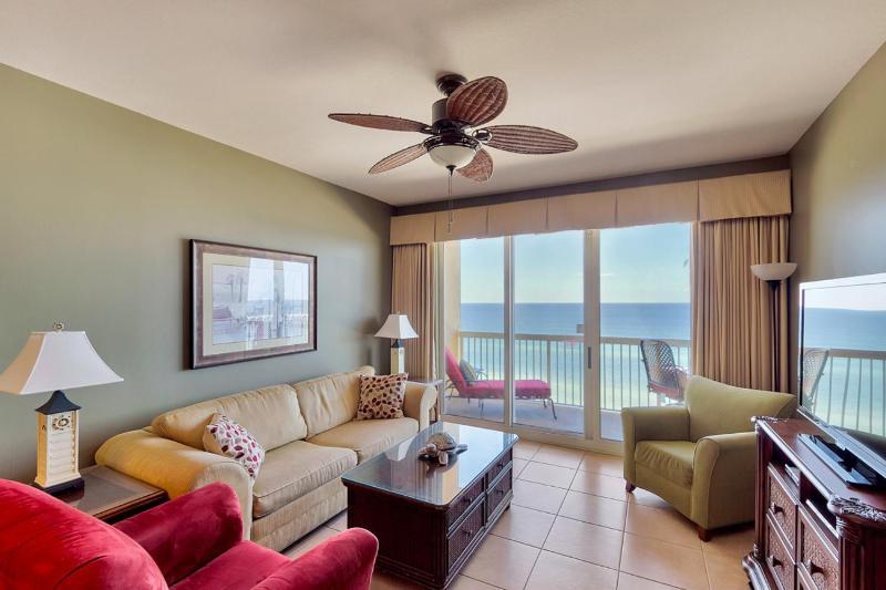 Calypso Resort 8th Floor East Tower @ Pier Park! - Image 1 - Panama City Beach - rentals