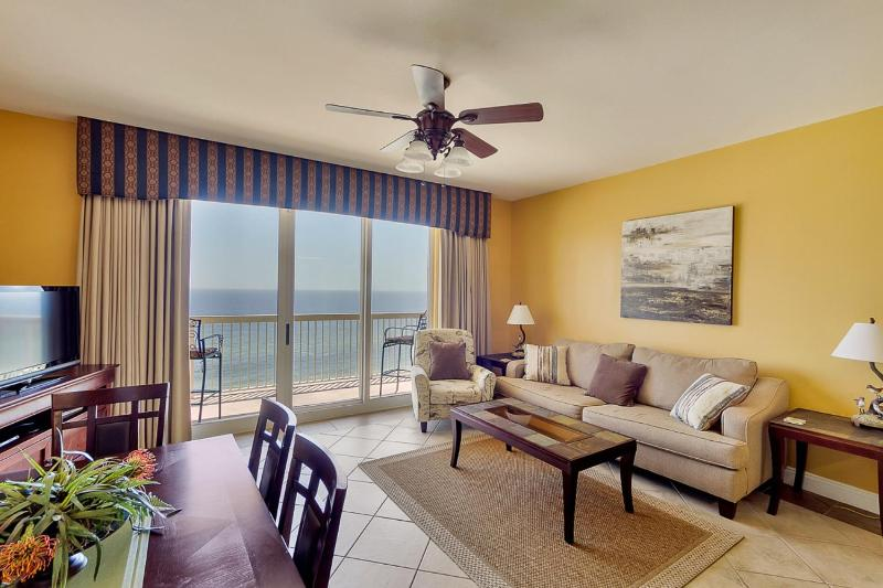 Calypso Resort 10th Floor East Tower @ Pier Park! - Image 1 - Panama City Beach - rentals