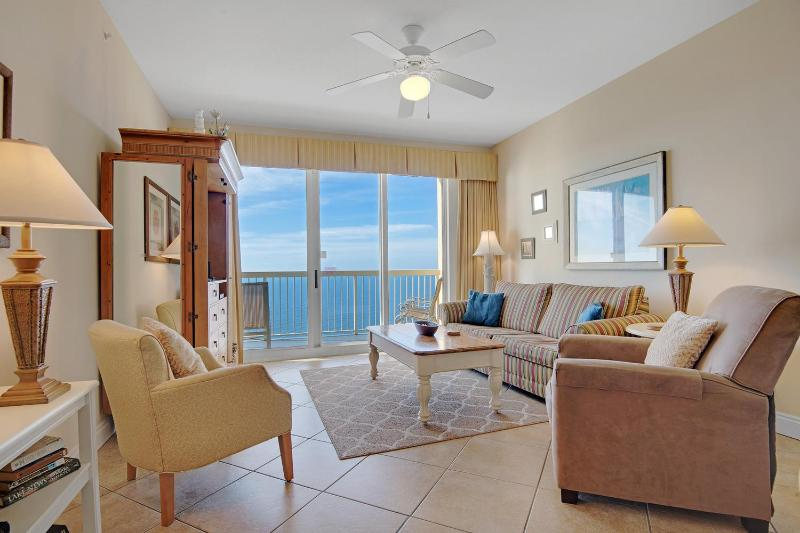 Calypso Resort 21st Floor East Tower @ Pier Park! - Image 1 - Panama City Beach - rentals