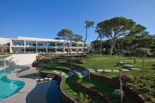 Martinhal Cascais Hotel, Deluxe Family Connecting Room, BB Basis - Image 1 - Cascais - rentals