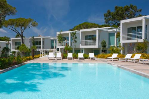 Martinhal Cascais Deluxe Villas, Two Bedroom, BB Basis - Image 1 - Cascais - rentals
