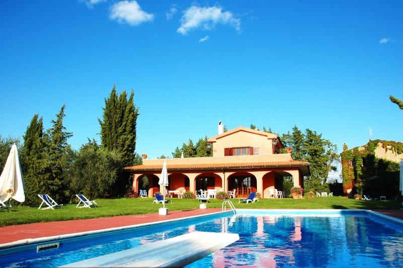 Casale del Meletello - Image 1 - Pitigliano - rentals