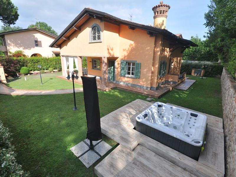 Villa Arancio - Villa Arancio - Forte Dei Marmi - rentals