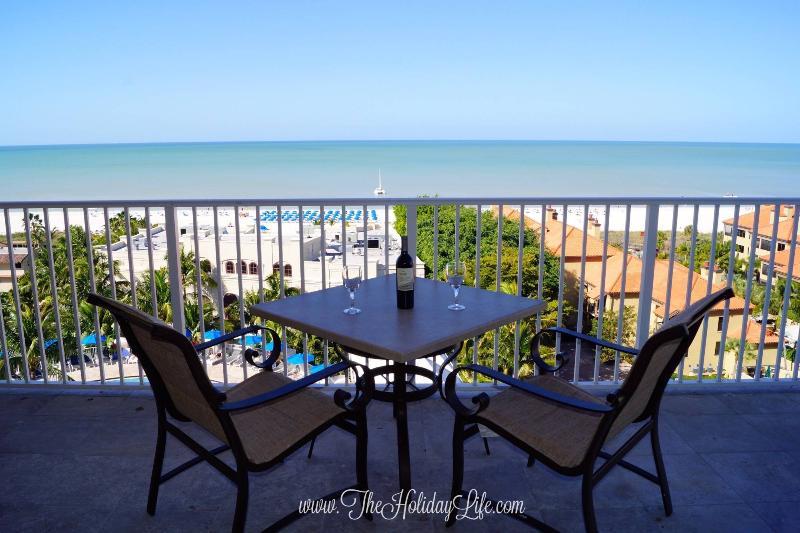 LUXURY PENTHOUSE 1214 at Marco Beach Ocean Resort - Image 1 - Marco Island - rentals