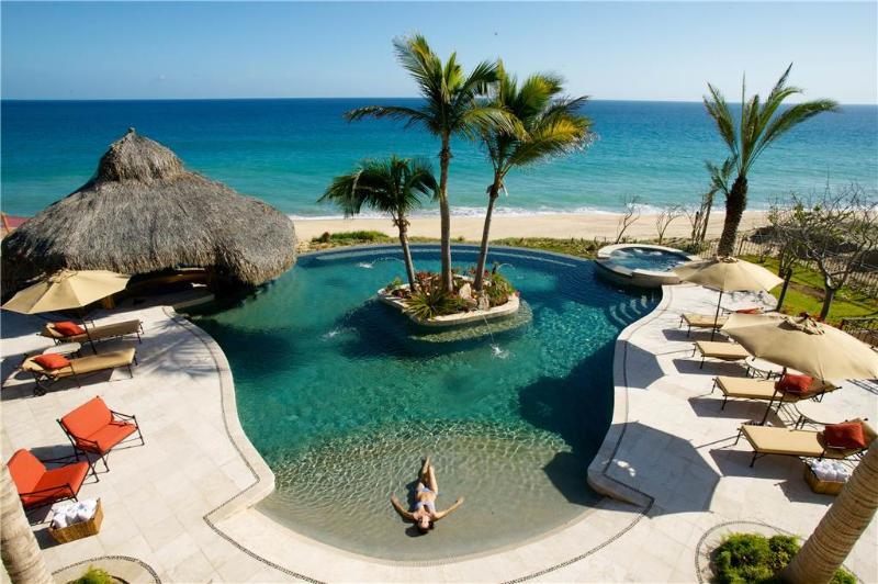Beachfront Oasis - Villa de los Suenos 19 - Image 1 - San Jose Del Cabo - rentals