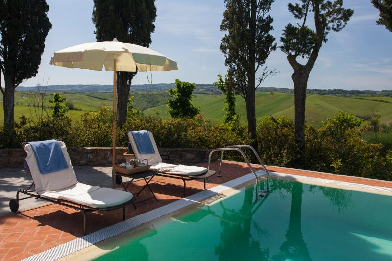 Villa Virginia !!!EARLY BOOKING DISCOUNT!!! - Image 1 - Montaione - rentals