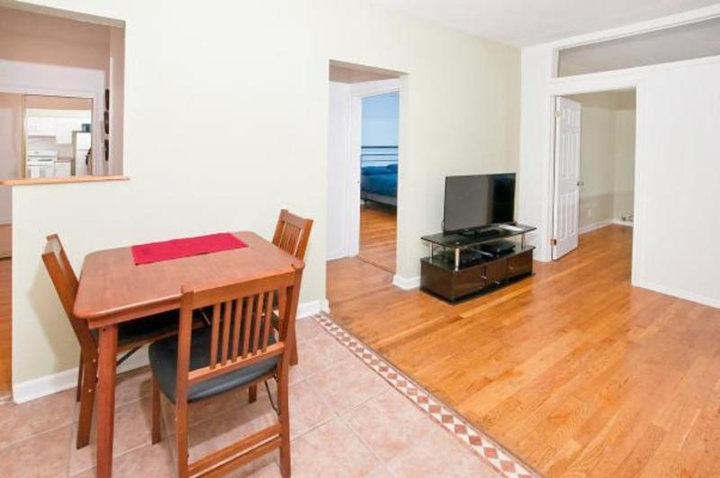 CAPTIVATING AND SPACIOUS 2 BEDROOM, 1 BATHROOM APARTMENT - Image 1 - New York City - rentals