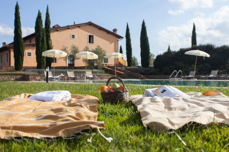 Villa Le Stagioni !!!EARLY BOOKING DISCOUNT!!! - Image 1 - Montaione - rentals