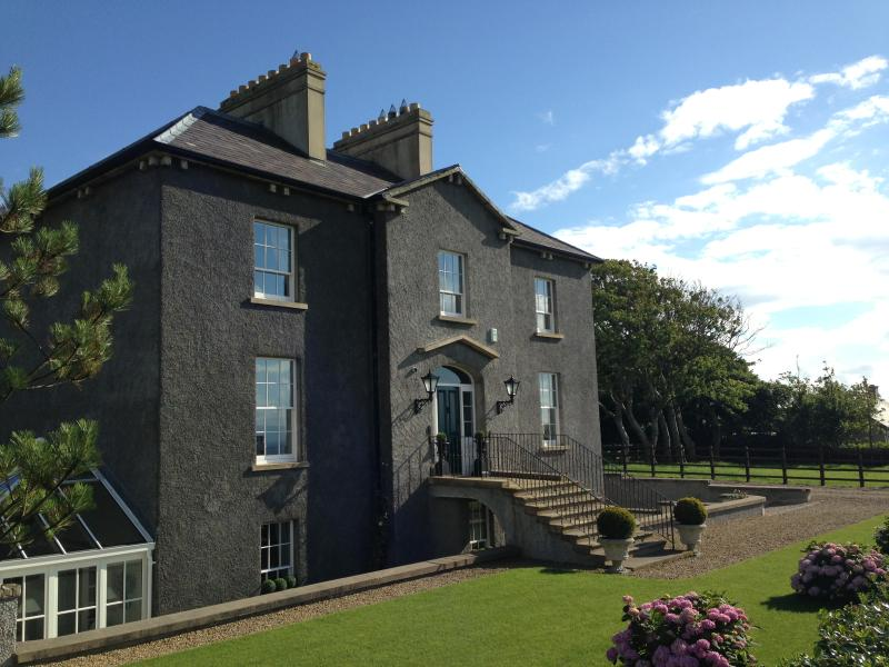 High Standards - Coolmore Manor House, 5* on the Wild Atlantic Way - Rossnowlagh - rentals